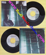 LP 45 7'' MICHAEL CRETU + THIERS When love is the missing word 1987 no cd mc dvd