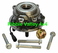 LAND ROVER DISCOVERY 2 FRONT WHEEL BEARING HUB ASSEMBLY & TAY100060