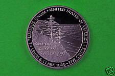 2005-S Deep Cameo  Jefferson Nickel (Ocean View)) US GEM  Proof coin
