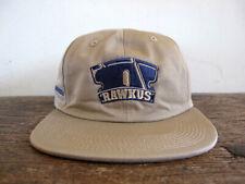 RAWKUS RECORDS x THE HUNDREDS Snapback Cap _ black star mos def hip hop dad hat