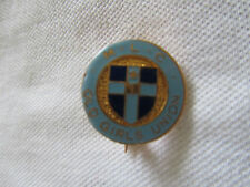 MLC Old Girls Union Badge