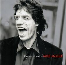 MICK JAGGER : THE VERY BEST OF / CD + DVD EDITION - TOP-ZUSTAND