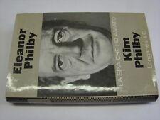 (Philby) La spia che ho amato 1968 Longanesi il cammeo