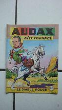 EDITION  ARTIMA / AUDAX  / BILL TORNADE    / NUMEROS  44