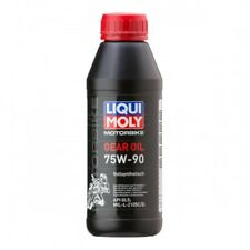 Gear Oil 75w-90 Fully Synthetic 500 ml - LIQUI MOLY 1516
