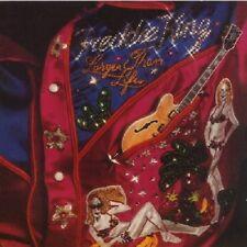 Freddie King Larger Than Life CD NEW SEALED Blues
