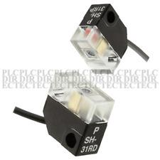 New Panasonic Sunx Sh 31rsh 31rpampsh 31rd Photoelectric Sensor