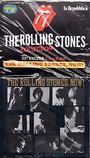 Rolling Stones Collections Mondadori Cd Digipack Blisterato Now!