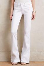 NWT $199 Paige Lou Lou Mid Rise Skinny Flare Petite Jeans Size 27P