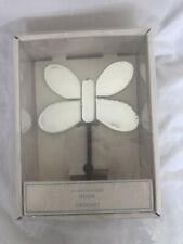 Pottery Barn Kids Butterfly Mirror Hook Nla