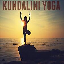 LEARN KUNDALINI YOGA FOR BEGINNERS DVD STRESS RELEIF FLEXIBILITY BACK ISSUES 156