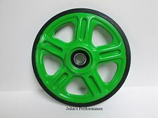 OEM Team Arctic Cat Green Snowmobile Idler Wheel Suspension 3604-972