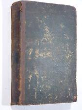 J. B. Perrier LE GUIDE DES JUGES MILITAIRES Éd. Magimel 1813 / 1816 EMPIRE signé