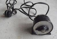 Vintage C.D. Wood Darkroom Electrical Timer