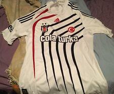 Besiktas (turkey) Home Football Shirt