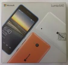Nokia Lumia 640 (unLocked)  B Grade - White