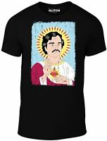 Pablo Christo Men's T-Shirt - Narcos Drugs Escobar Cartel Season 4 Netflix