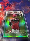 It's ShoTime! View the Hottest Shohei Ohtani Cards on eBay 82