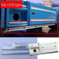 Seite Bottom LED Licht Lampe Für TAMIYA 1/14 SCANIA Tractor Trailer LKW 56514