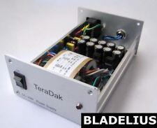 TeraDak BLADELIUS USB DAC power source Linear Power Supply DC5V 3A