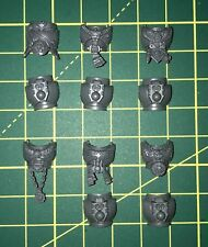 Sternguard Torsos Warhammer 40k Space Marines Bits
