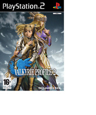 VALKYRIE PROFILE 2  PS2 PLAYSTATION 2  NUOVO