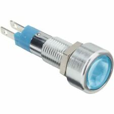 Signal Construct SMLD 08414 IP67 24V bleu indicateur LED