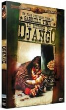 DVD : Le retour de Django - WESTERN - NEUF