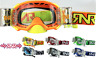 Rip N Roll RNR Platinum Motocross WVS Roll Off Goggles - enduro mx 48MM