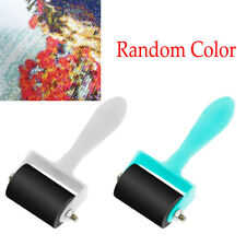 US 5D Plastic Diamond Painting Roller Cross Stitch Accessories DIY Art Clay Tool