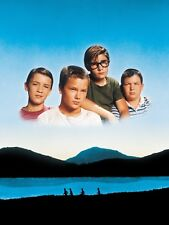 """STAND BY ME 16"""" x 12"""" Photo Repro Textless Poster"""