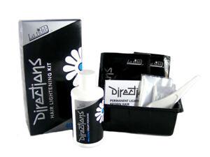 La Riche Directions Hair Lightening Bleach Kit 40 Vol
