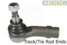 MOOG Outer, Left, Front Axle Track Tie Rod End, OE Quality VO-ES-8255