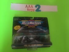 Micro Machines Star Trek The Next Generation Collection #3 Galoob 1993 MOC