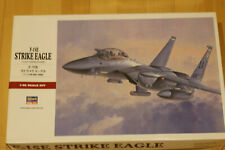 F-15 E Strike Eagle, 1:48, Hasegawa