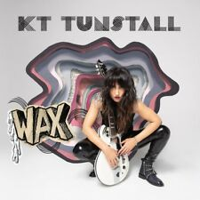 KT TUNSTALL - WAX, 1 Audio-CD