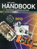 2013 ARRL HANDBOOK FOR RADIO COMMUNICATIONS, SOFTCOVER WITH CD