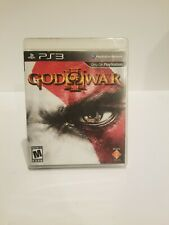 God of War III (Sony PlayStation 3 PS3) - FREE SHIPPING