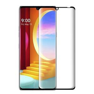 32nd Tempered Glass Screen Protector For LG Velvet - 2 Pack