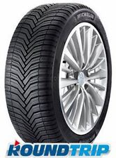 Summer Tyre Michelin CrossClimate 235/60 R18 107w XL BSW
