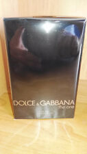 Dolce & Gabbana The One for Men Eau de Parfum 150 ml NEU NEW SEALED Homme D&G