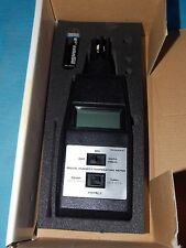 VWR HYGROMETR/THEMOMETER ACT #35519-043 TRACEABLE GENERAL PURPOSE USED