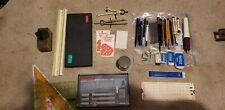 Miscellaneous Drafting Tools & Supplies