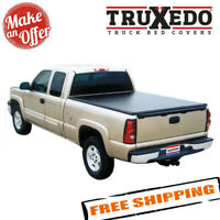 TruXedo 241601 TruXport Tonneau Cover for 1988-2000 GM Full Size C/K 8' Bed