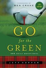 Go For the Green-ExLibrary