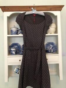 monsoon dress size 16