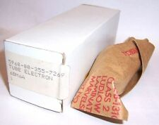 NEW IN BOX 6BM6A REFLEX KLYSTRON TUBE / VALVE - 6BM6