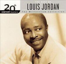 Jordan, Louis, Louis Jordan: 20th Century Masters: The Millennium Collection, Ex