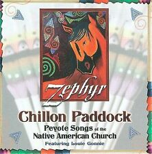 Zephyr by Chillon Paddock [CD] FREE SHIPPING