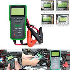 Digital Auto Batterietester Batterie Testgerät 12V Batterieprüfgerät CCA